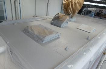 speedliner euro hs die weltbeste dachabdichtung f r. Black Bedroom Furniture Sets. Home Design Ideas